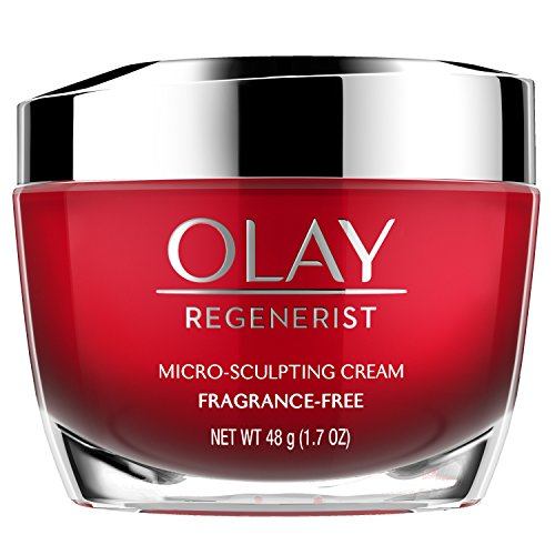 Olay Regenerist Micro-Sculpting Cream by Olay