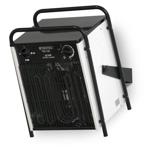 Trotec Elektroheizer TDS 100 mit 22 kW - 3