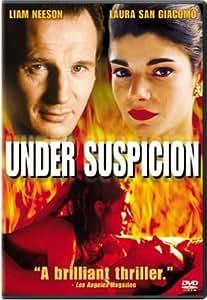 Under Suspicion [DVD] [1991] [Region 1] [US Import] [NTSC]