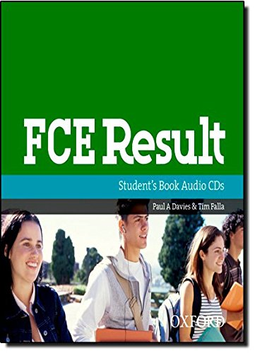 FCE Result Class: CD (2) (First Result)