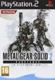 Metal Gear Solid 2: Substance Ultimate Collectors Edition (PS2) [PlayStation2]