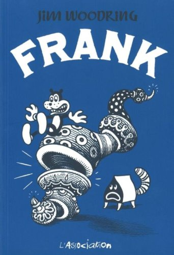 Frank, Tome 1 :