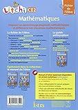 Image de Litchi Mathématiques CE2 - Fichier élève - Edition 2013