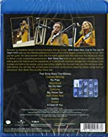 Joni Mitchell - Both Sides Now : Live at The Isle of Wight Festival 1970 [Blu-ray] [Import italien] [Import italien]