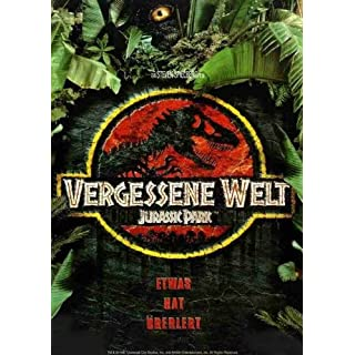 Jurassic Park 2 - Vergessene Welt
