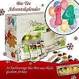 Jubiläumsgeschenk 14. | Advent Kalender | Adventskalender Bio Blatt Tee Erwachsene Adventskalender Bio Blatt Tee Adventskalender Bio-Tee Adventskalender Bio-Tee 2018 Adventskalender Bio-Tee