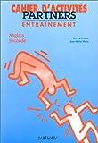 Image de Partners, Anglais seconde LV1, cahier de l'élève