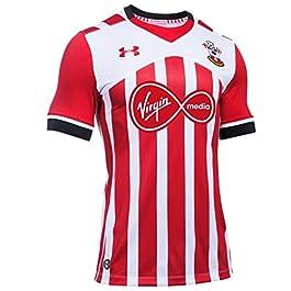 2016-2017 Southampton Home Football Shirt