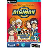 Magix Digimon Monsters Comic & Music Maker (PC) [Import]