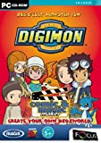 Magix Digimon Monsters Comic & Music Maker (PC) [Import]