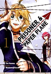 Prisoner and Paper Plane Edition simple Tome 1