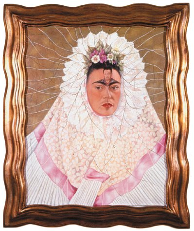 Frida Kahlo, Diego Rivera and Twentieth-century Mexican Art: The Jacques and Natasha Gelman Collection