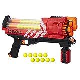 Nerf - Rival Artemis xvii-3000, Color Rojo (Hasbro B8236SC3)