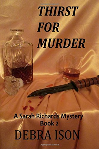 Book cover image for Thirst For Murder