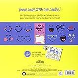 Image de Le calendrier 2016 Smiley