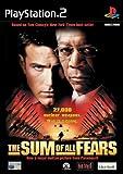 Sum of all Fears (Playstation 2) [Edizione: Regno Unito]