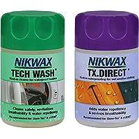 Nikwax, Tech Wash e Tx. Direct Wash-In, 300ml