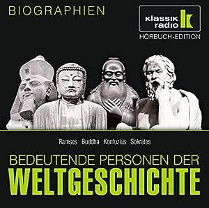 KLASSIK RADIO präsentiert: Bedeutende Personen der ...
