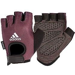 Adidas Performance Ladies Glove, purple, L
