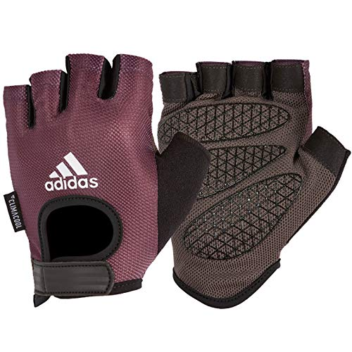 Adidas Performance Damen Handschuh, pink , XL