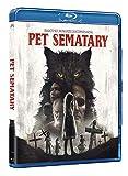 Pet Sematary  ( Blu Ray)