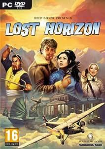 Lost Horizon (PC DVD)