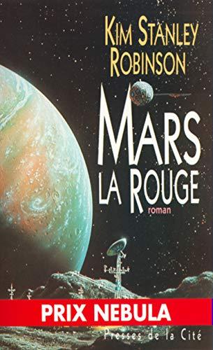 Mars la rouge (01)