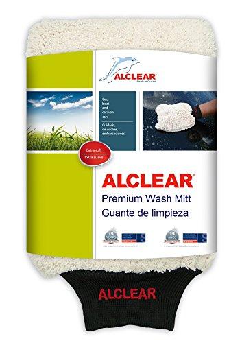 alclear 950013wh premium wash mitt cloth Alclear 950013WH Premium Wash Mitt Cloth 51F2IUsIAVL