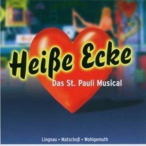 Heisse Ecke - das St.Pauli-Musical -
