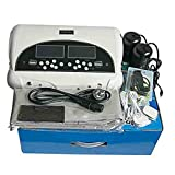 Acupressure Health Care System Detox Foot Spa Double Display