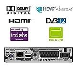 dvb t2 receiver auto - Vergleich von