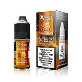 XEO e-Liquid - Tobacco Honey, nikotinfrei