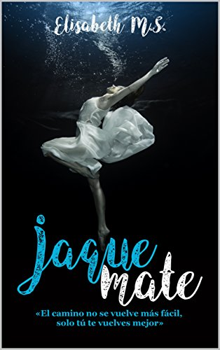 Jaque mate (Spanish Edition)