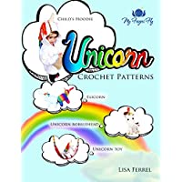 Unicorn Crochet Patterns: Unicorn Children