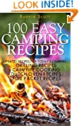 #10: 100 Easy Camping Recipes