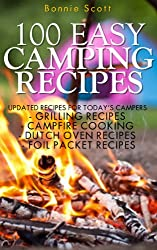 100 Easy Camping Recipes (English Edition)