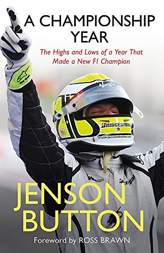 A Championship Year - Jensen Button