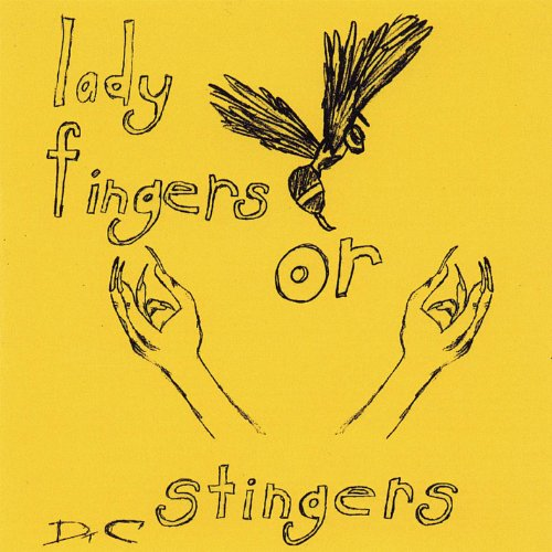 Lady Fingers or Stingers (Lady Stinger)