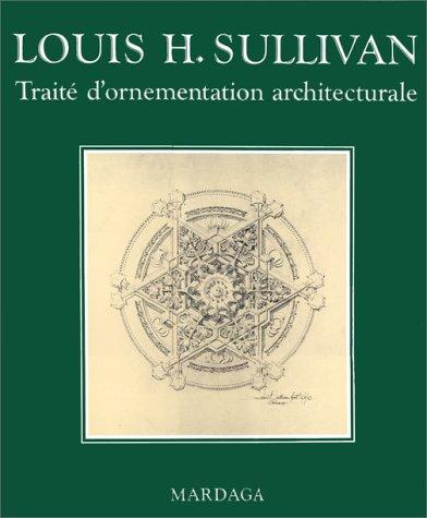 Traité d'ornementation architectura...