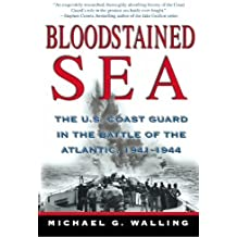 Bloodstained Sea by Michael G. Walling (2009-04-10)