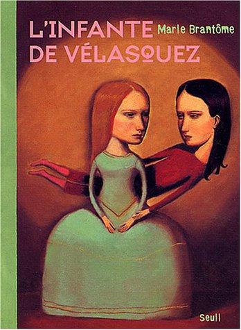L'infante de Vélasquez