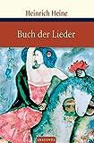 Das Buch der Lieder (Große Klassiker zum kleinen Preis)