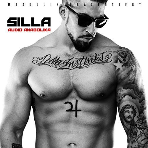 Silla: Audio Anabolika (Audio CD)