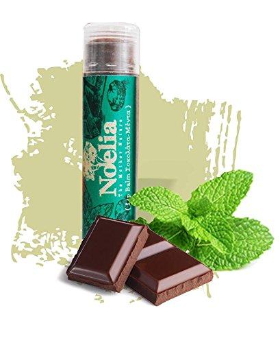 Natürliche Lippenpflege (Lippenbalsam | Lippenpflege | ohne Chemie | aus natürlichem Bienenwachs & griechischem Honig