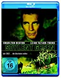 Soylent Green [Blu-ray] -