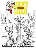 Die Indianer, die versuchten, Lucky Luke zu martern: Lucky Luke: Themenband II - Achdé