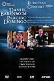 Die Berliner Philharmoniker - Europakonzert 1992, Madrid