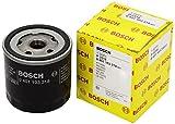 Bosch 0451103318 FILTRO OLIO POLO 1.4
