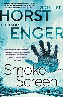 Smoke Screen (Blix & Ramm) (English Edition)