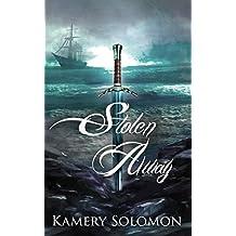 Stolen Away : A Time Travel Romance (The Swept Away Saga  Book 4) (English Edition)
